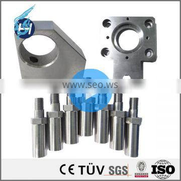ISO9001 professional machinery supplier alloy aluminium 2014/2017/5052/6061/7075/6063 welding boat parts with aluminum stainless