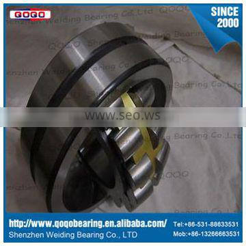Hot sale spherical roller bearing with insulated bearing 21306CCK