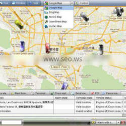 mobile gps tracking system provide gps vehicle tracking solutions
