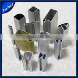 china top manufacturer aluminum extrusion profile