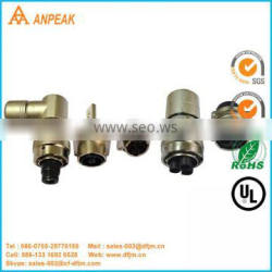 Good Quality Rugged Metal Shielded Electrical Connectors