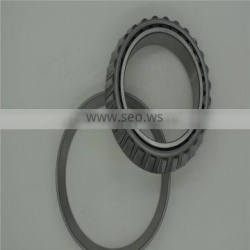High precision single and double row taper roller bearing 33020