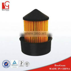 Factory professional auto air filter for heavy truck