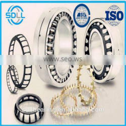 New style unique hrb spherical surface roller bearing 24018