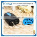 wireless color micThe bluetooth receiver Bluetooth audio receiver