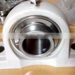 plastic bearing housing for food mixing machine UCP205