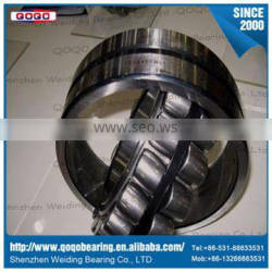 Hot sale spherical roller bearing with insulated bearing 23126 CC/W33