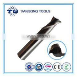 TG OEM HSS Ball Nose End Mill For Woodworking