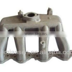 CNC Machine Aluminum Sand Casting Parts