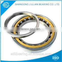 Newest new coming angular contact ball bearing fit 7018CM