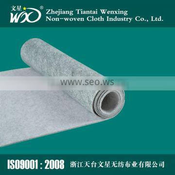 synthetic filter cloth