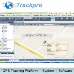 Google free map web based gps tracking system with andriod/IOS APP
