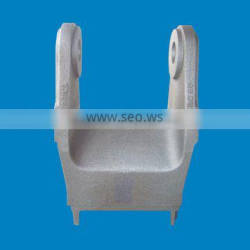 Dalian Steel Foundry with sand casting process