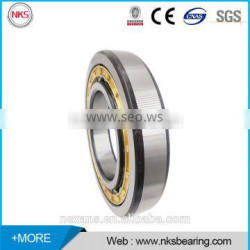 High precision small puller roller bearing 105*160*26mm NUP1021 cylindrical roller bearing