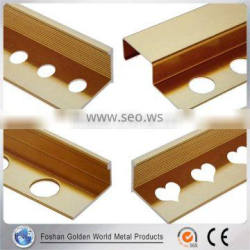 China Market Furniture Flexible Edge Trim