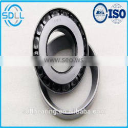 Contemporary top sell inch type tapered roller bearing 33213