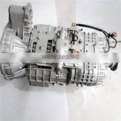 Aluminum Alloy High Lumens Output Gear Box For Sinotruck Howo