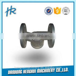 New Products Best Selling Parts China Supplier Ductile Iron Valve Casting
