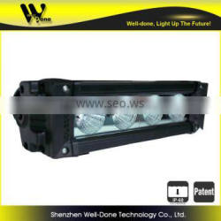 ISO9001 & TS16949 certificated manufacturer offer Oledone Hot IP68 super bright C ree 40W Truck LED Light bar
