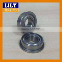 High Performance Flanged Bearing 5 16 X 1 1 8