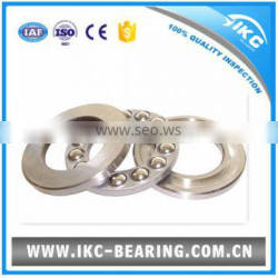 Single Direction Thrust Ball Bearings 51160