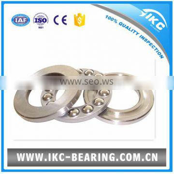Single Direction Thrust Ball Bearings 53202