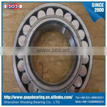 China supplier factory price spherical roller bearing 240/710 ECA/W33 with auto bearing