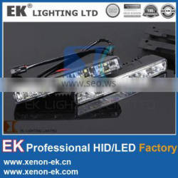 2014 Hotest sale high quality high power promotion drl auto led light specific led drl/drl led light