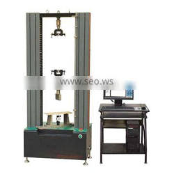 electronic power man-made panel universal nail holding force testing machine price