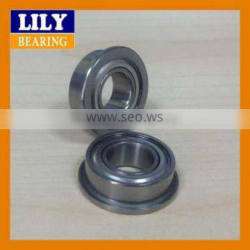 High Performance 125 X 250 Open Flange Ss Bearing Abec 3