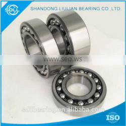 Low price hot sell self-aligning ball bearing stock 1316
