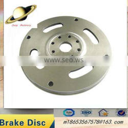 High quality JY 15575 anti-rusty treatment brake disc rotors