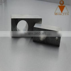 CNC products aluminum alloy slug in high quality and good price