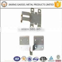 OEM profesional ss garage door part custom sheet metal stamping parts