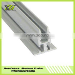 Extruded T-slot aluminum profile factory