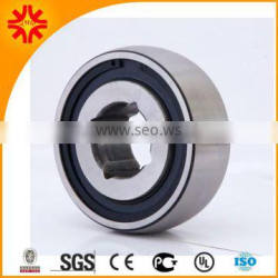 Square bore agricultural machinery bearing GW211PPB3