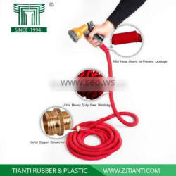 25FT/50FT/75FT/100FT/125FT/150FT Expandable Hose Water Hose Pipe with US/EU Standards