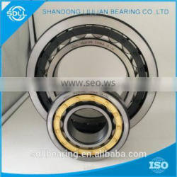 Economic stylish cylindrical roller bearings nj406