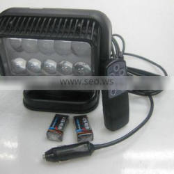 10PCS*5W Off Road Led Driving Light Bars For All Kinds Of Vehicles (XT2099)
