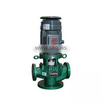 Acid- Alkali Transfer Vertical Centrifugal Pump