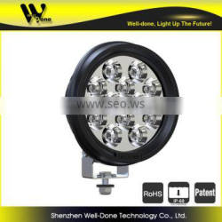Factory direct offer Oledone high quality 60W Vessel construction marine Farm forestry jeep wrangler LED work light