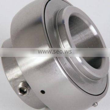 "SUC208-24 Stainless Steel Bearing Insert 1 1/2"" Mounted Insert Ball Bearings"