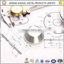 2016 new top quality hardware stainless steel punch stampings