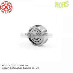 Metric series miniature deep groove ball bearing,MR93 ball bearing