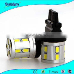 Hot selling 5th generation t20 7443 led auto bulb
