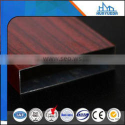Aluminum Profiles general aluminum profile