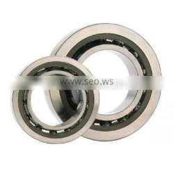 QJ306-TVP Bearings 30x72x19 mm Four Point Angular Contact Ball Bearings QJ306 TVP QJ306TVP