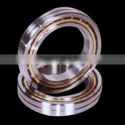 High precision chorme steel 7015 angular contact ball bearing for energy projects