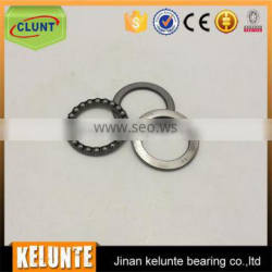 Thrust ball bearing 51208 bearing size 40*68*19 made in china