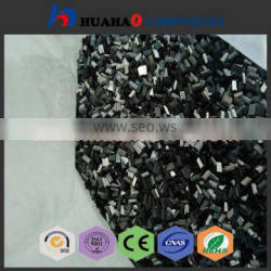Hot Sale Good Conductivity chopped strand Customized Length fast delivery